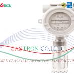 GASTRON Gas Detectors