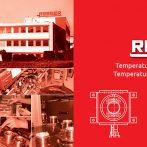 RUEGER | Temperature Gauge, Pressure Gauge, Temperature Element and Thermowell